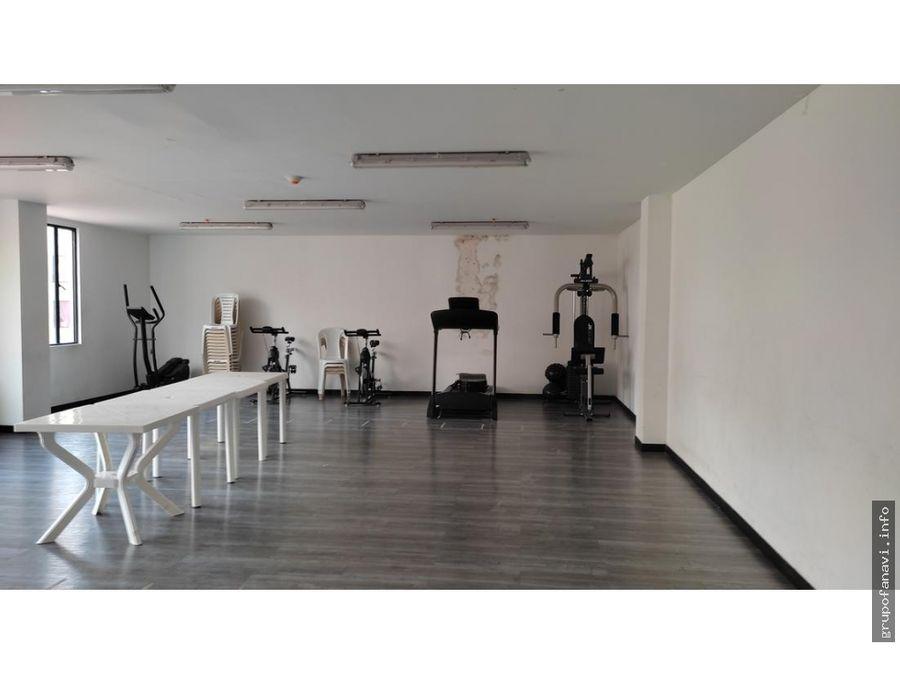 apartamento en san bernardino 22 localidad bosa bogota
