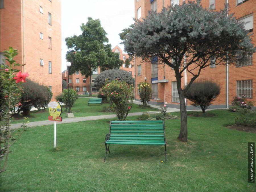 apartamento en venta fontibon transv 88 x 19 bogota