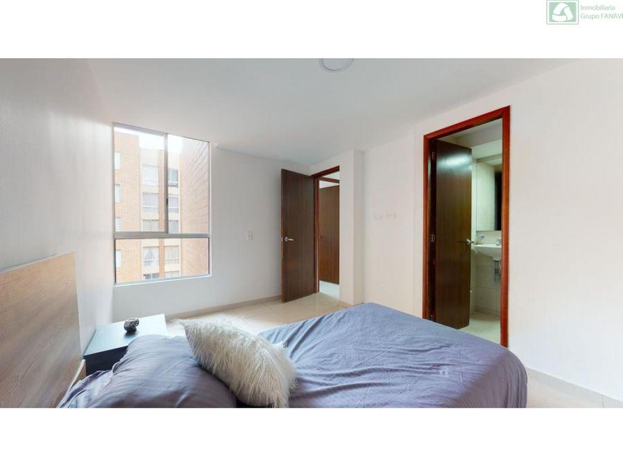 apartamento en santa ana mosquera cundinamarca
