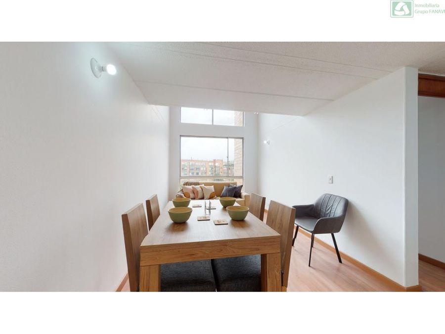 apartamento en capellania loc fontibon bogota