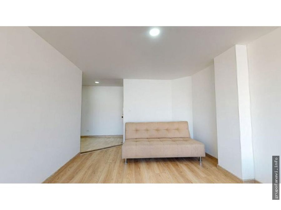 apartamento en el batan loc suba bogota