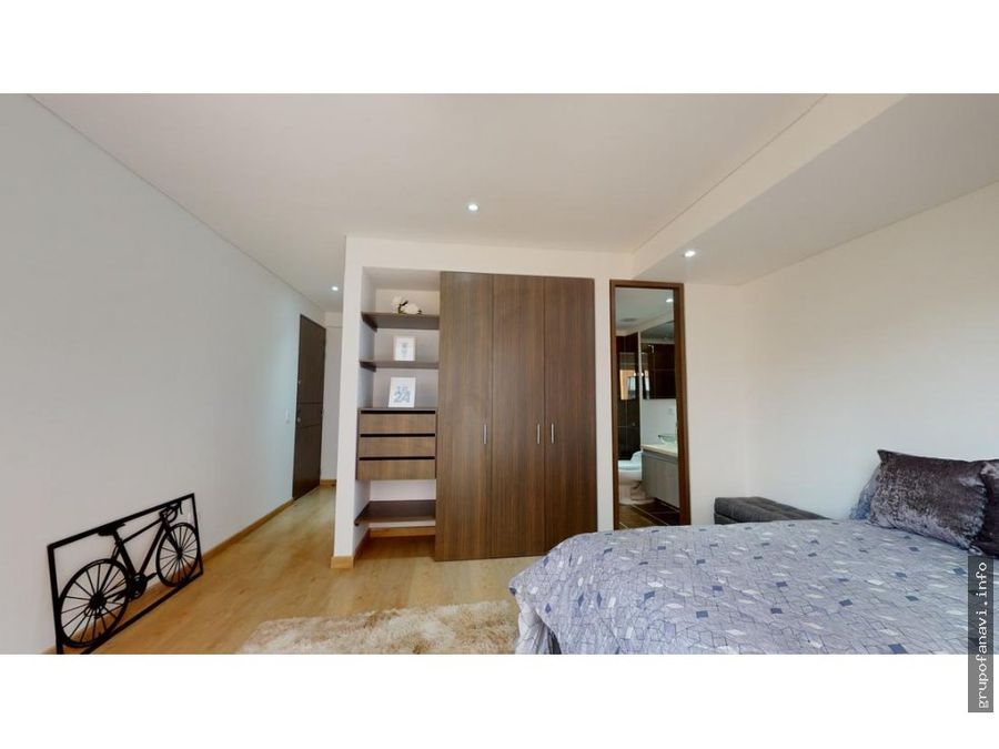 apartamento en niza suba loc suba bogota