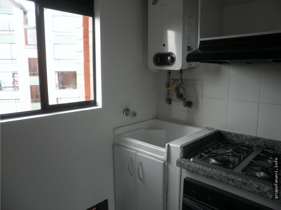 apartamento en san jorge localidad suba