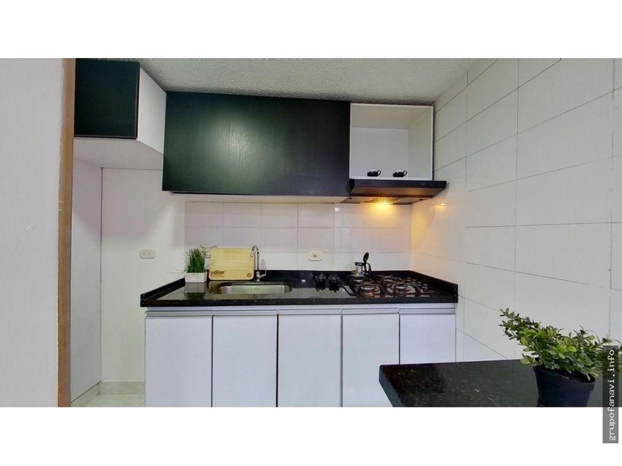 apartamento en ciuda techo localidad kennedy bogota