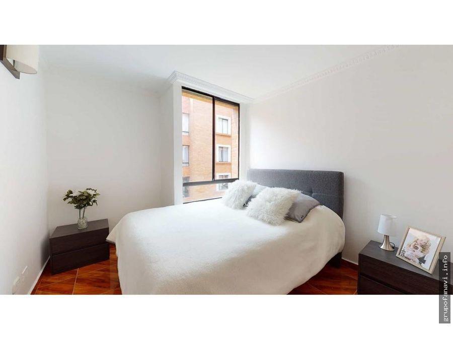 apartamento en venta suba villa alcazar bogota
