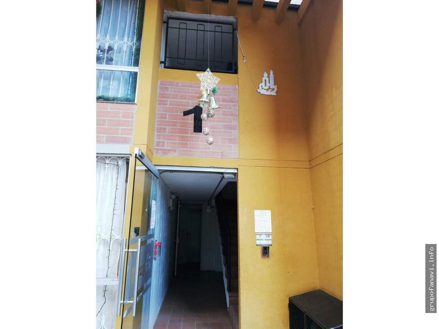 apartamento en venta kennedy el carmelo bogota