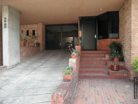 apartamento en arriendo barrio chapinero loc chapinero bogota