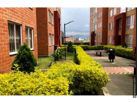 apartamento en arbolizadora loc ciudad bolivar bogota