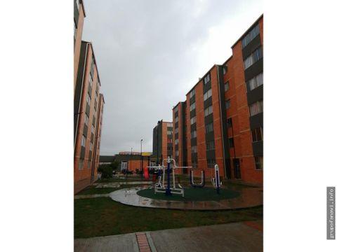 apartamento en campo verde loc bosa bogota