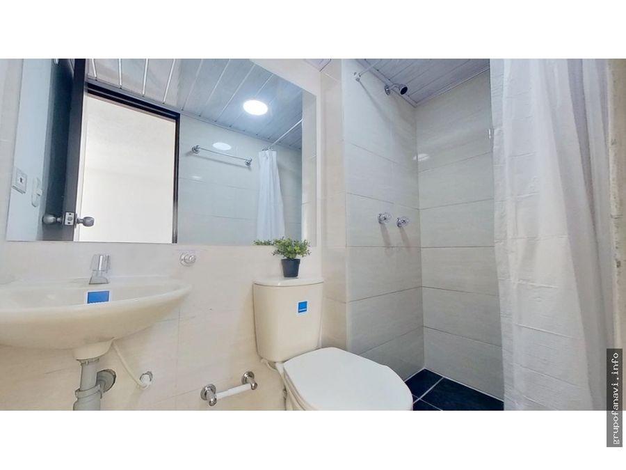 apartamento en brasil localidad bosa