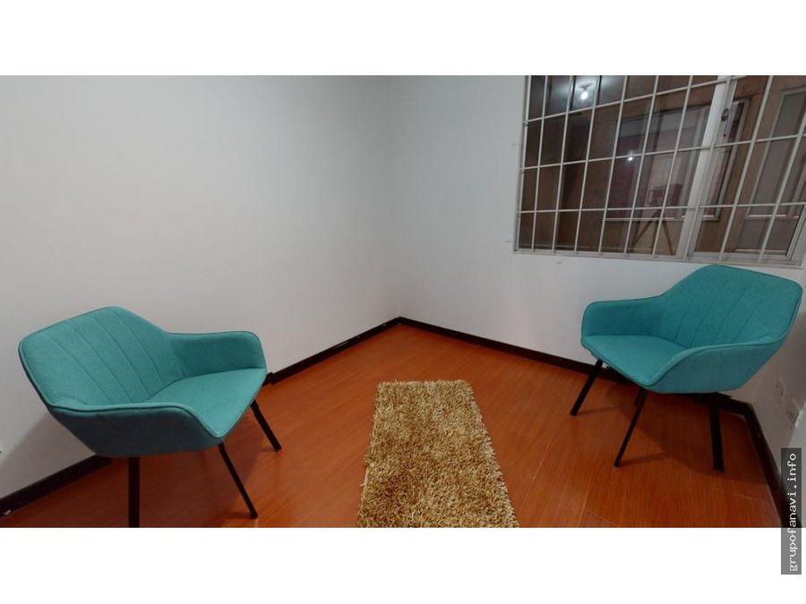 apartamento en venta suba prado veraniego spring bogota