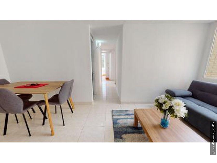 apartamento en venta suba nueva tibabuyes bogota