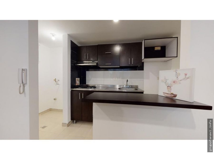 apartamento en villemar loc fontibon bogota