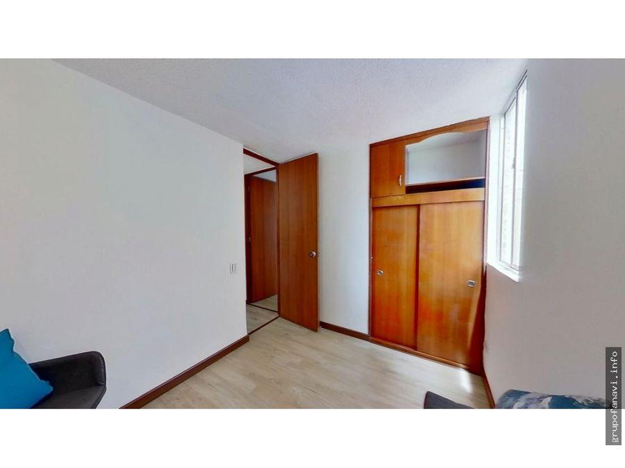 apartamento en cantalejo loc suba bogota