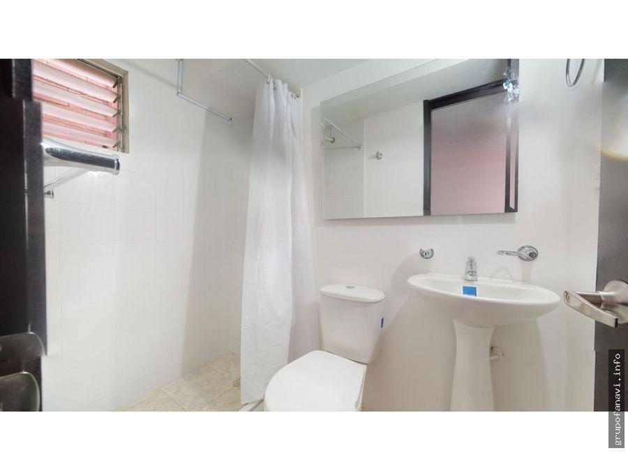 apartamento en los pantanos localidad de kennedy bogota