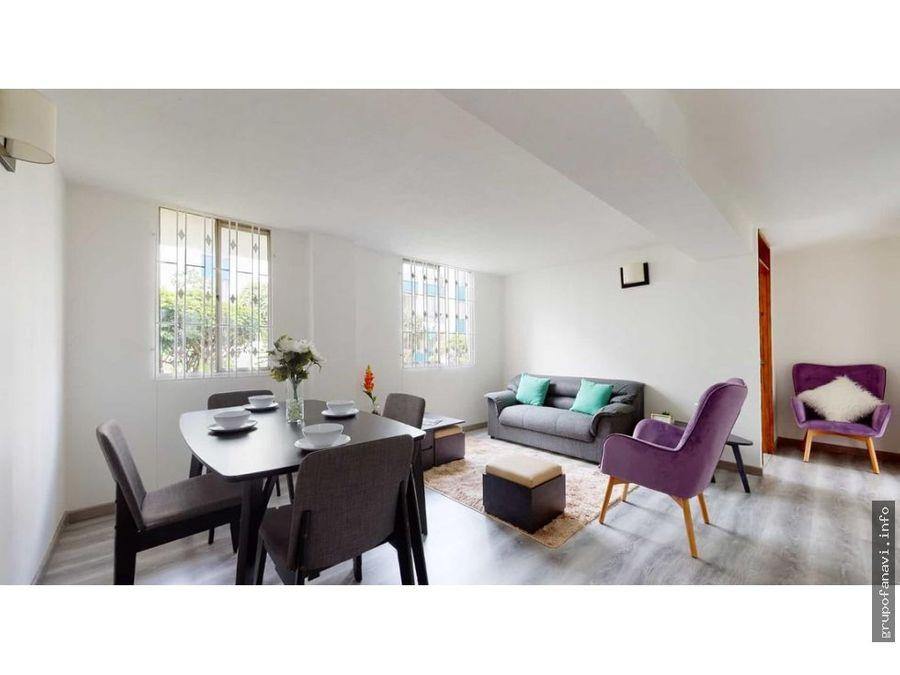 apartamento en venta suba la campina bogota
