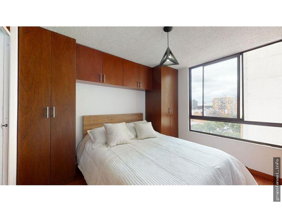 apartamento en venta ciudad alsacia bogota