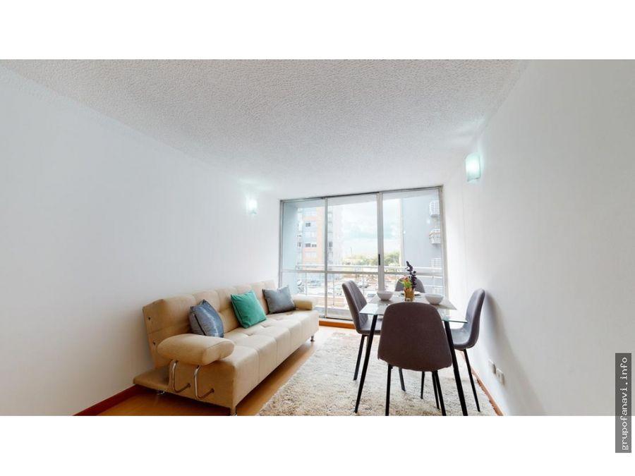 apartamento en venta kennedy ciudad techo ii castilla bogota