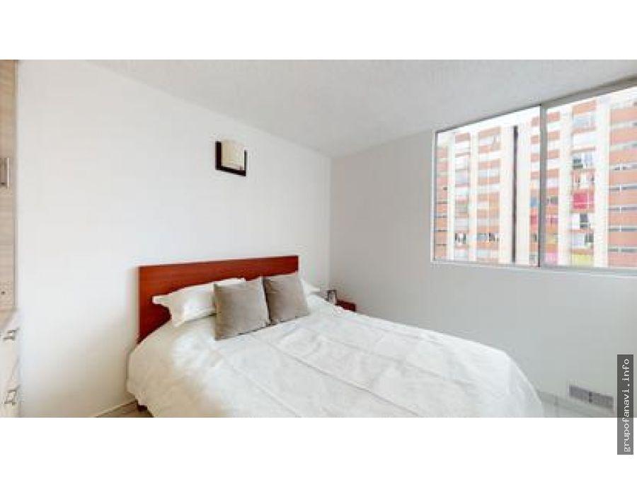 apartamento en venta bosa calandaima bogota