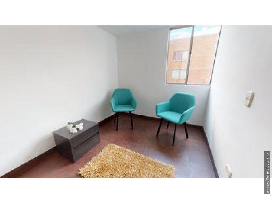 apartamento en venta kennedy vergel occidental bogota