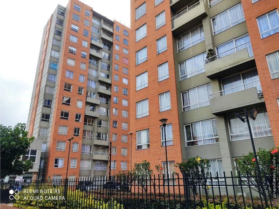 apartamento barrio las delicias alqueria loc kennedy bogota