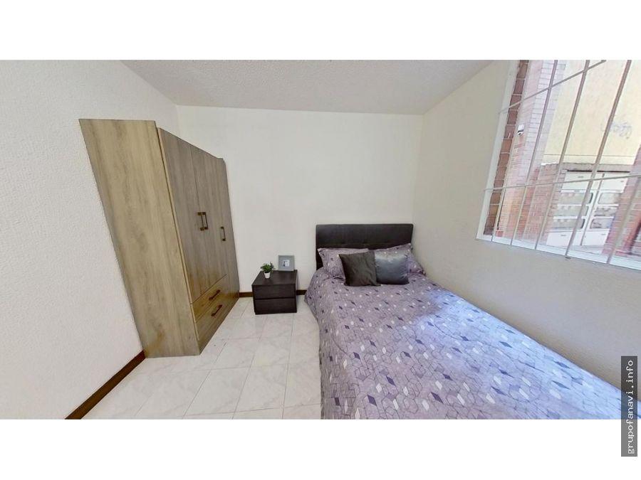 apartamento en la conejera localidad de suba