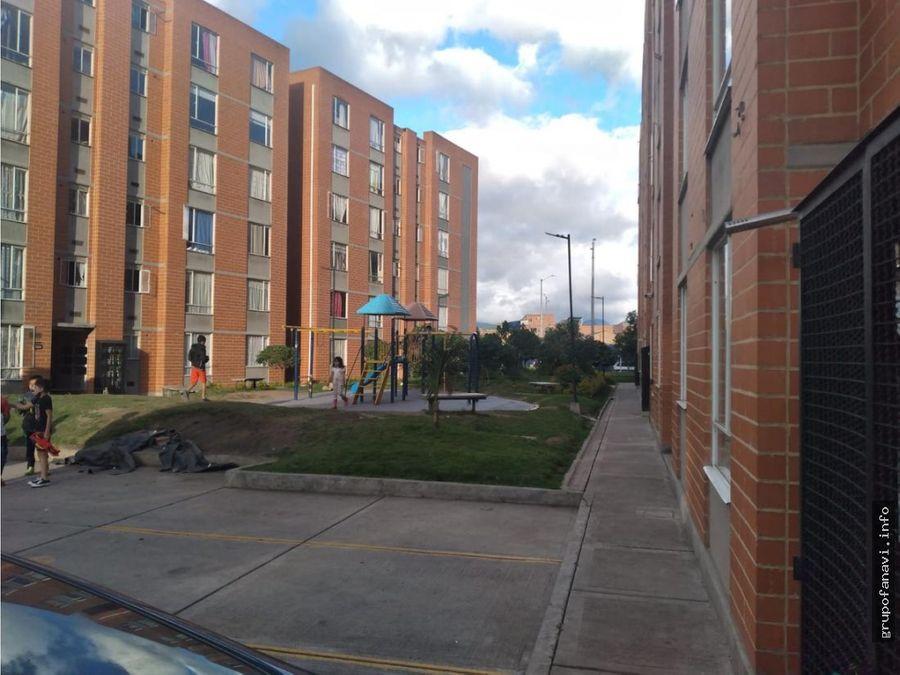 apartamento en san jose localidad bosa bogota