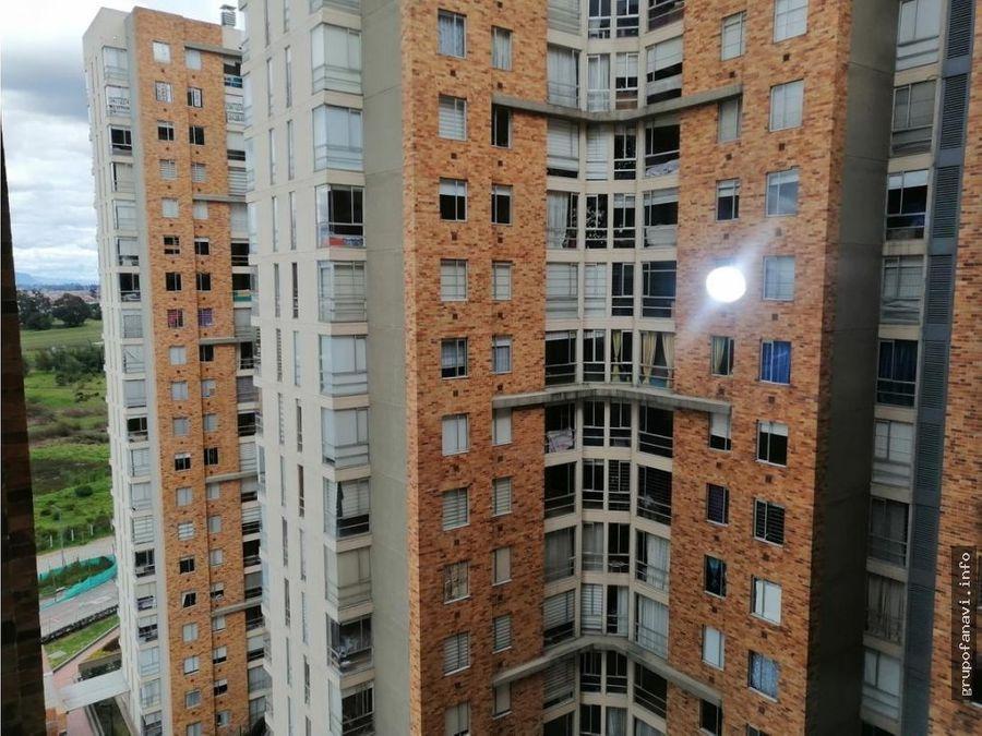 apartamento barrio gran granada loc engativa bogota