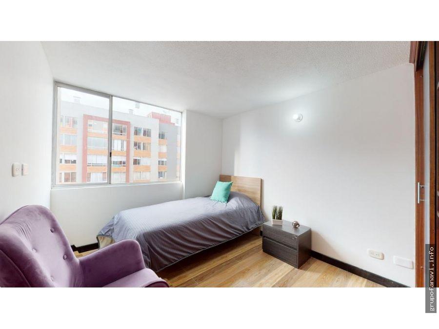 apartamento en ciudad techo ii loc kennedy bogota