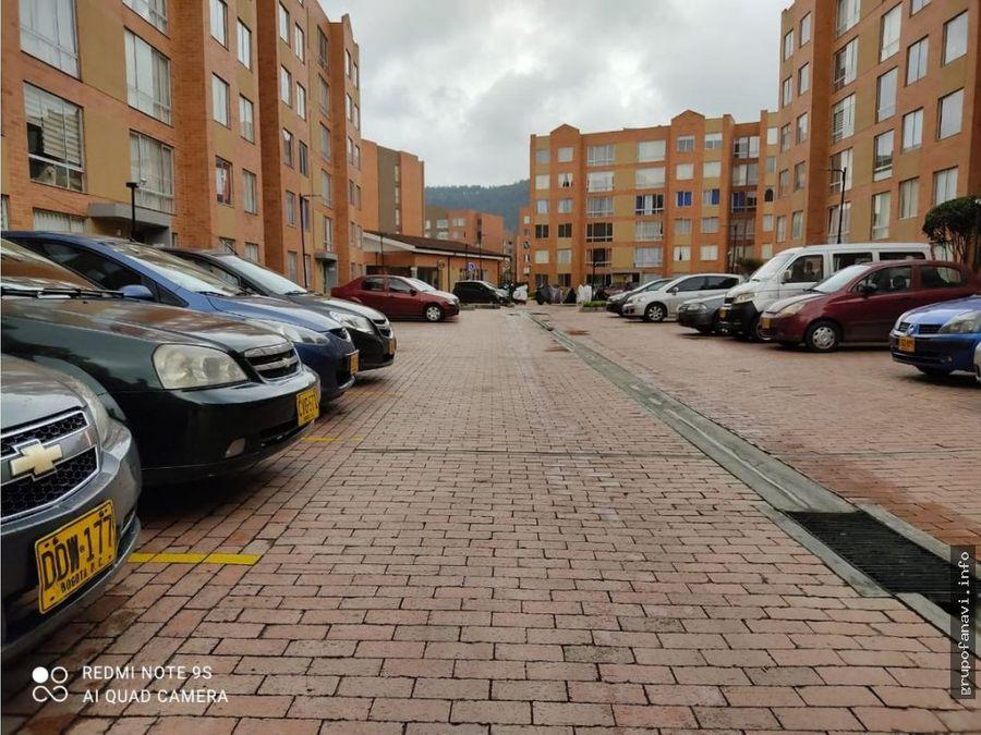 apartamento en casa blanca madrid cundinamarca