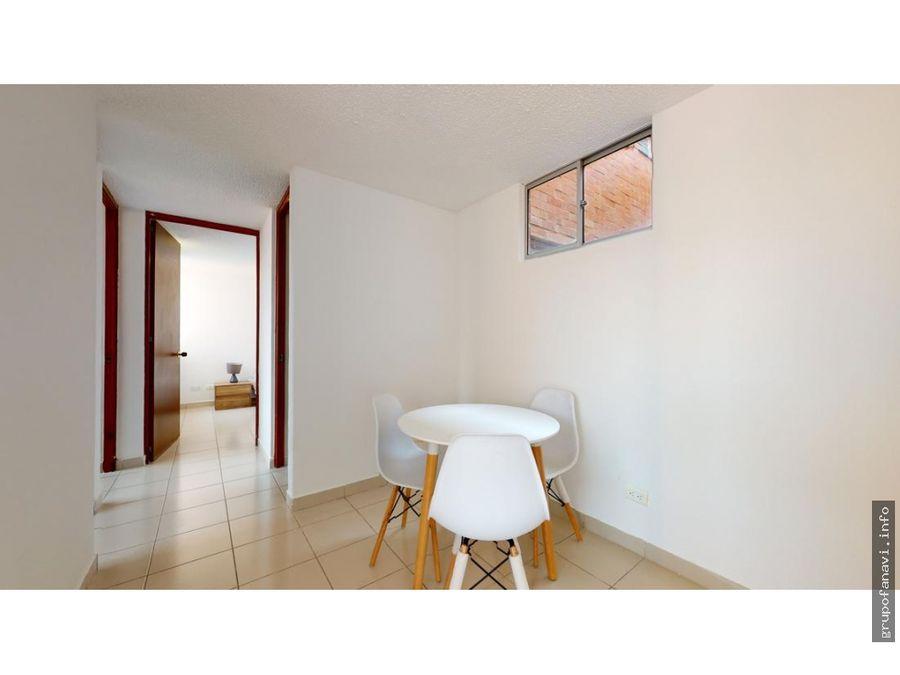 apartamento barrio la finca madrid cundinamarca