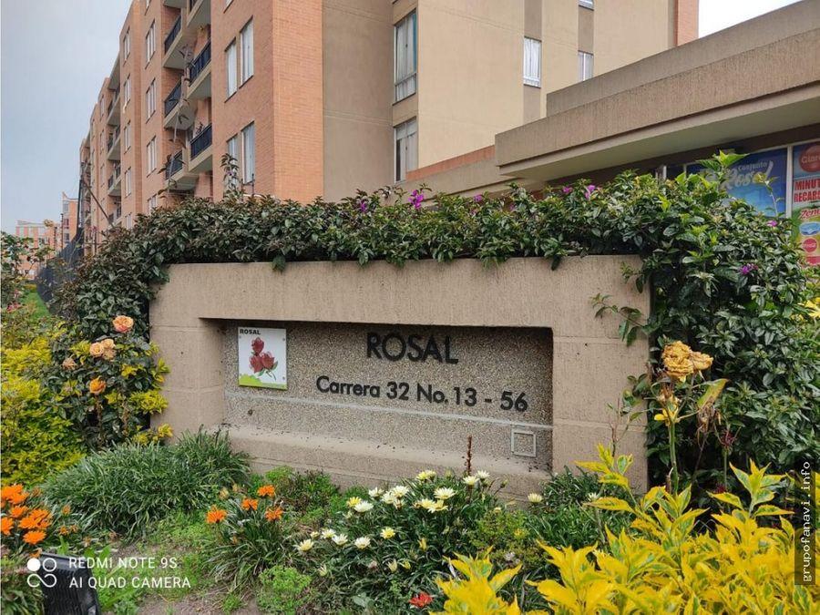 apartamento ciudad verde soacha cundinamarca