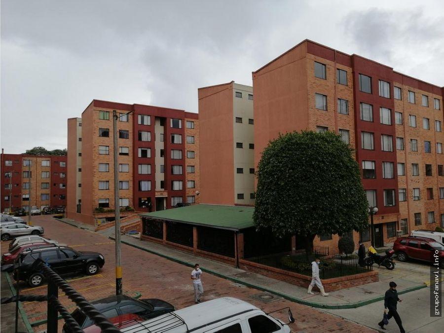 apartamento barrio almendros tibabuyes loc suba bogota