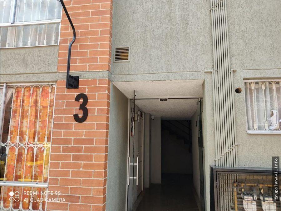 apartamento barrio la magdalena loc kennedy bogota