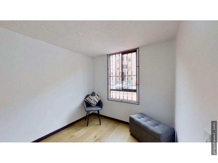 apartamento en los naranjos loc suba bogota
