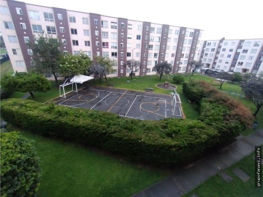 apartamento en atardeceres de suba localidad suba bogota