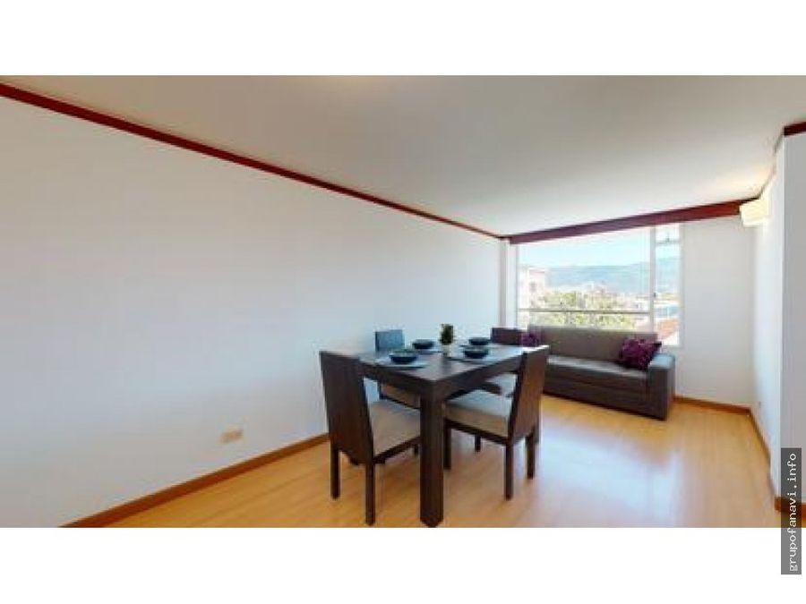 apartamento en venta suba prado veraniego bogota