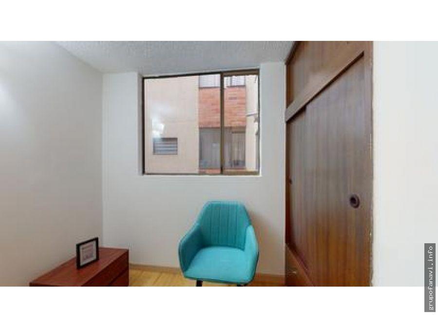 apartamento en venta suba tibabuyes bogota