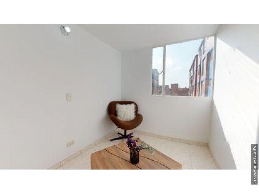 apartamento en venta bosa parcela el porvenir bogota