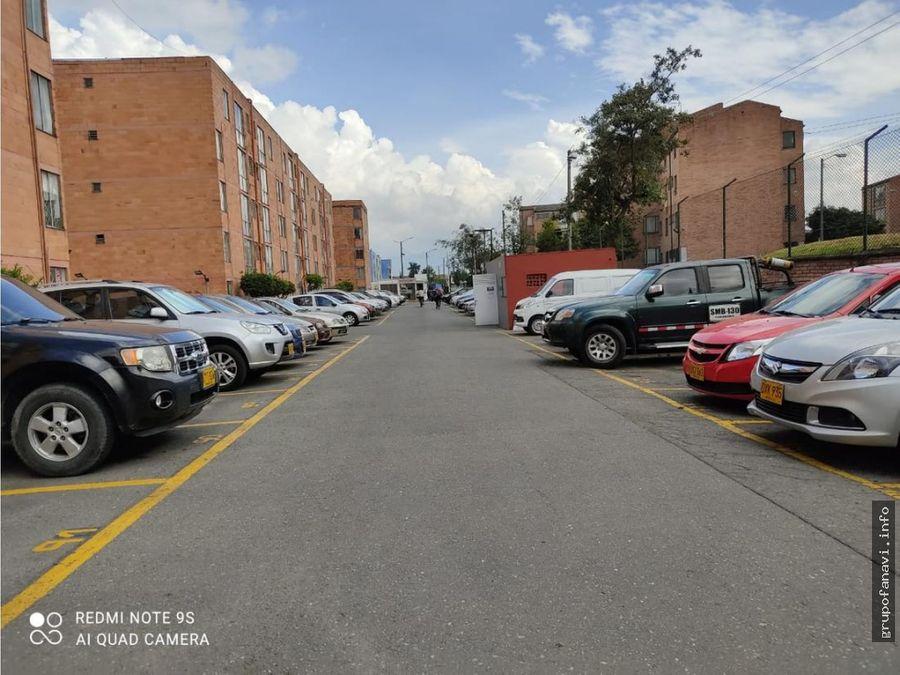 apartamento barrio ciudad tintal ii pio xii loc kennedy bogota