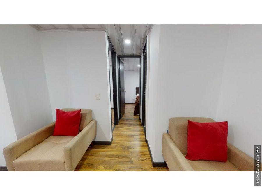 apartamento barrio madelena rafael escamilla loc cdabolivar bogota