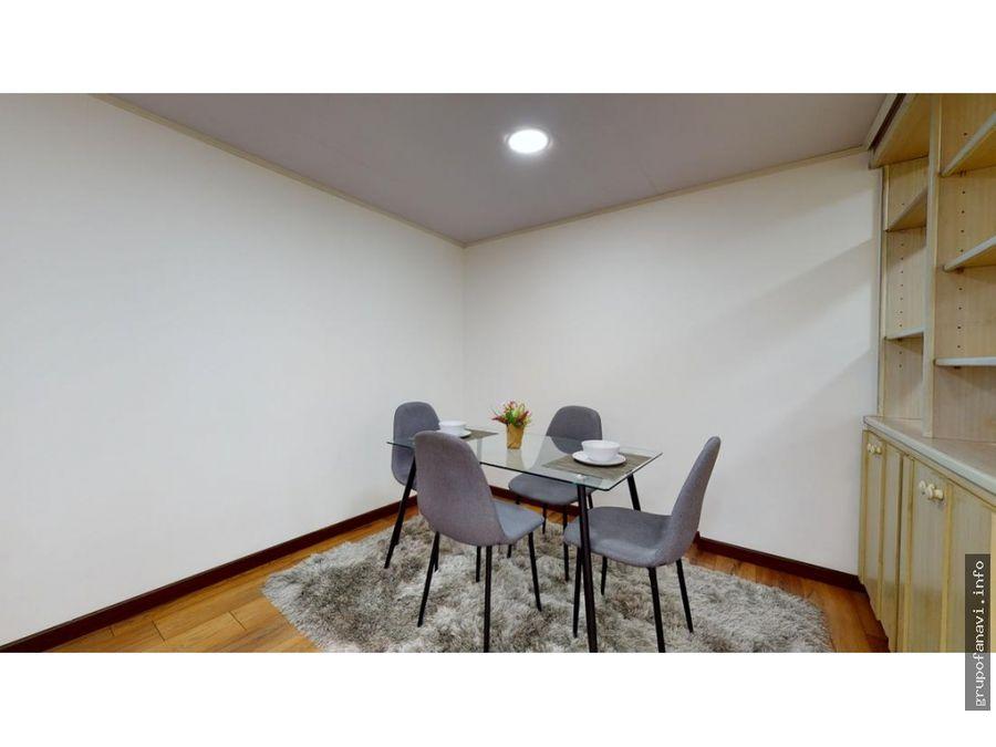 apartamento barrio hayuelos loc fontibon bogota