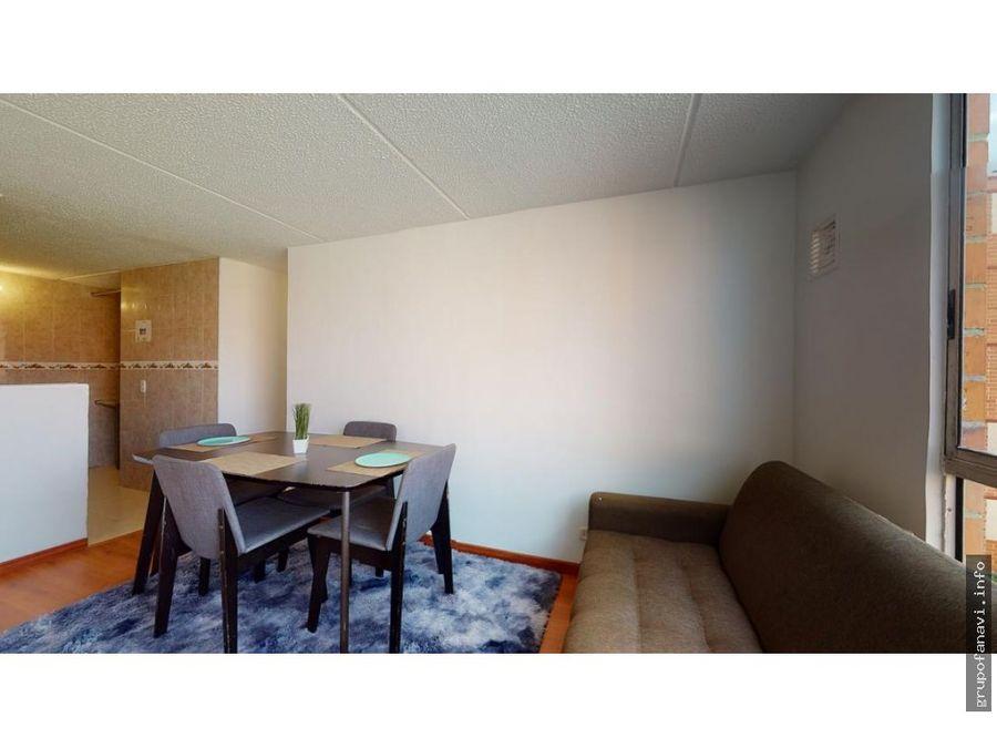 apartamento en la fragua funza cundinamarca
