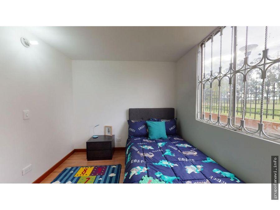 apartamento en campo alegre loc kennedy bogota