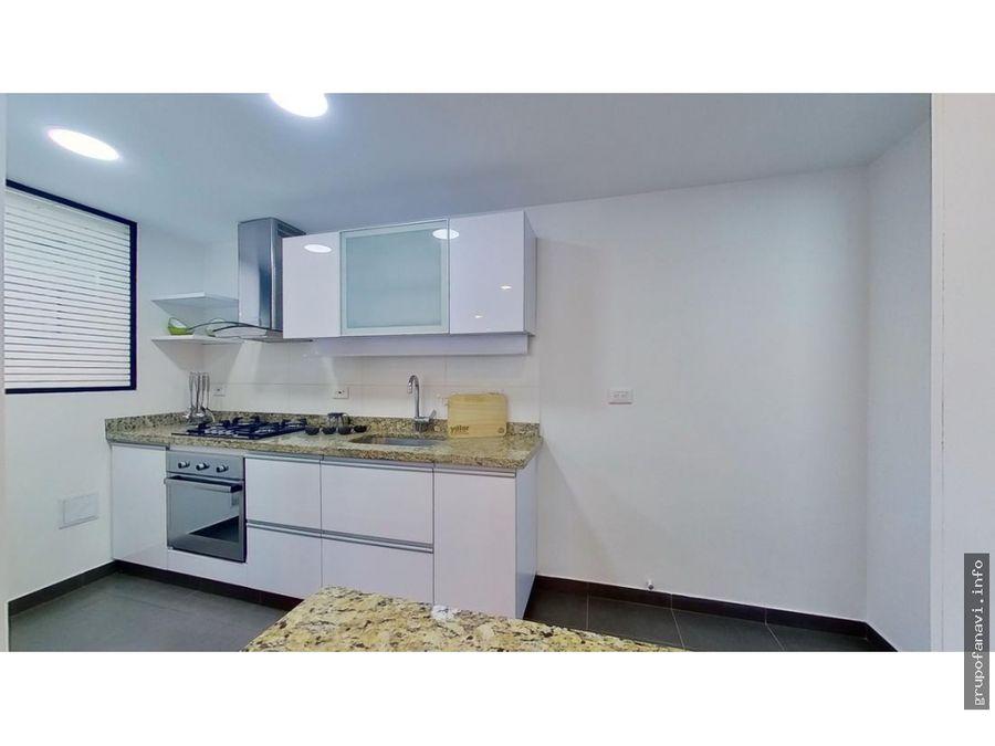 apartamento en pasadena localidad suba bogota