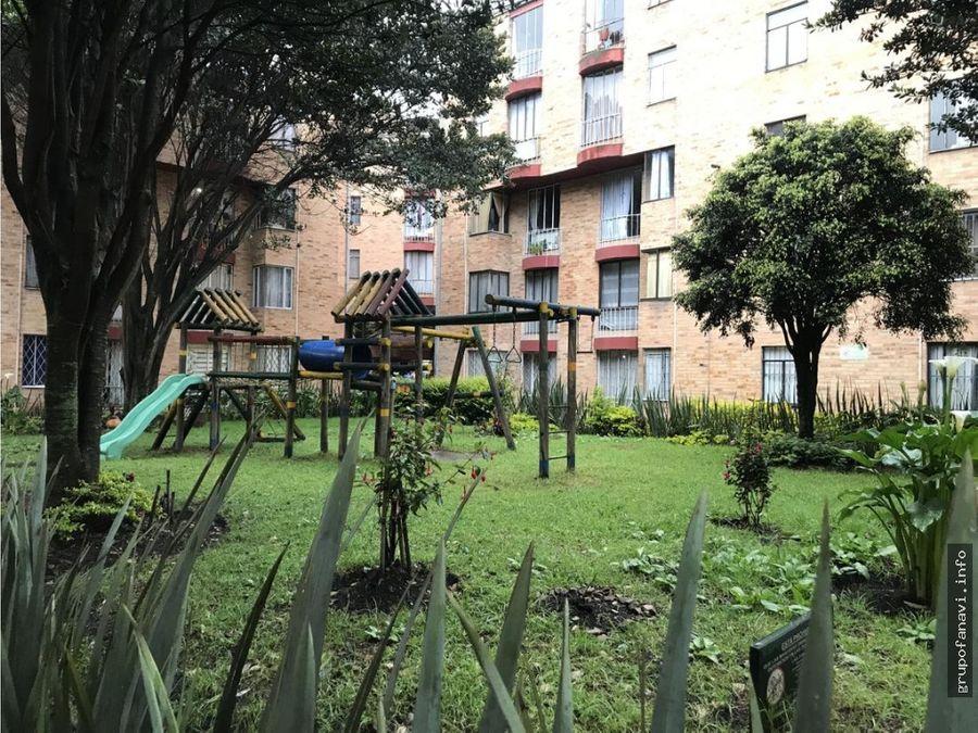 apartamento en san andres localidad suba bogota