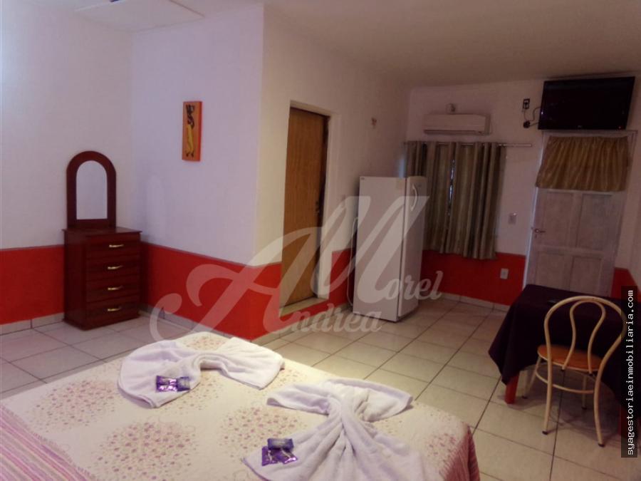 complejo de apartamentos turisticos puerto de iguazu