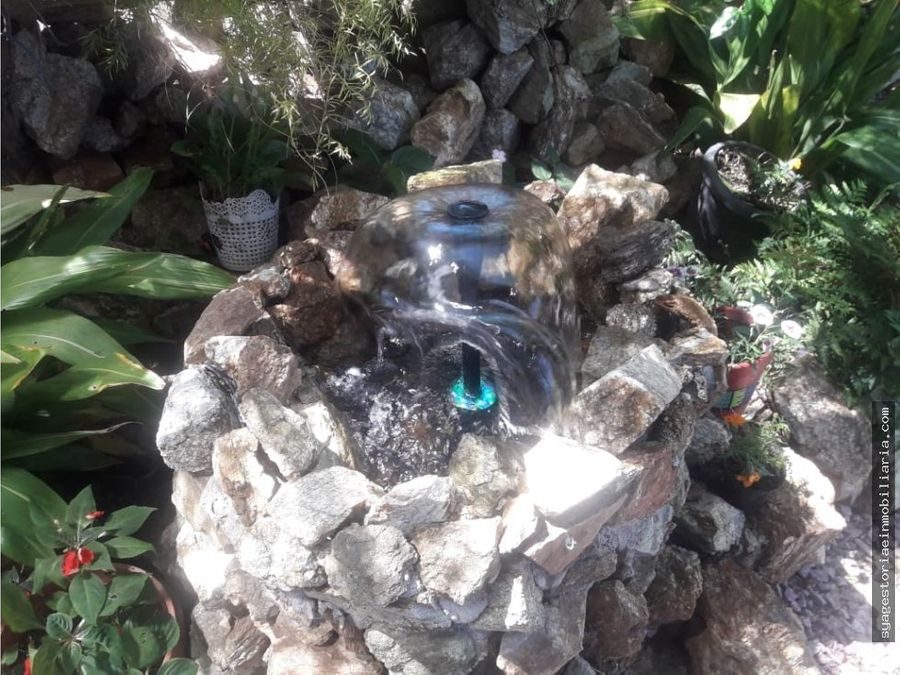 casa en venta la paloma rocha
