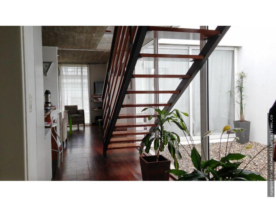 moderna casa en venta carrasco