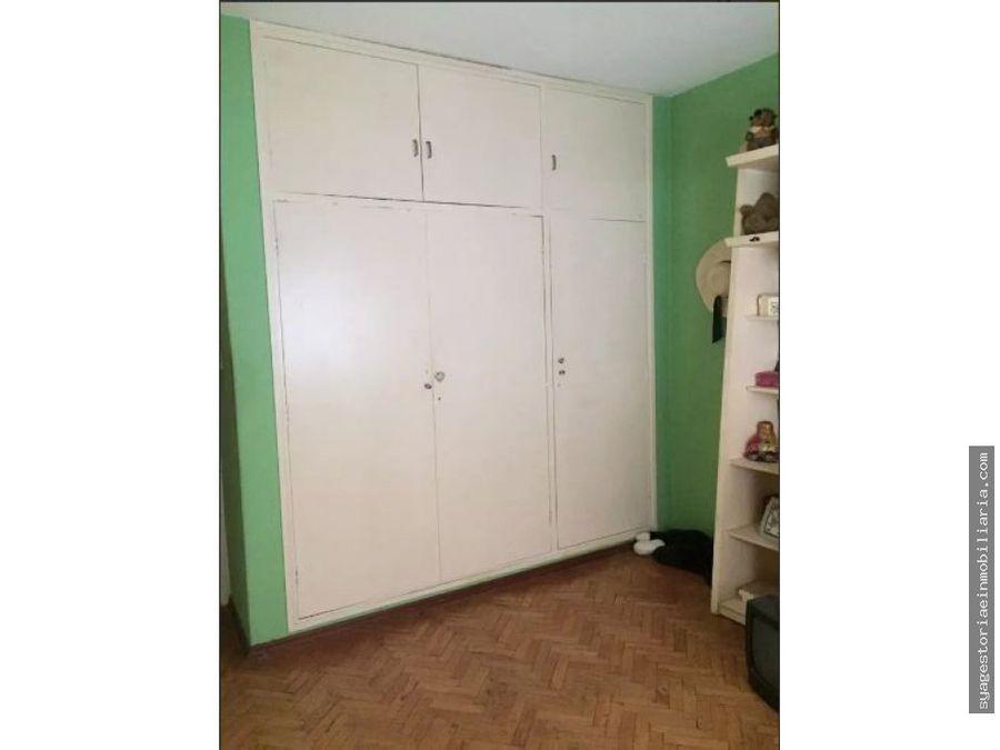 apartamento en venta 3 dorm 2 banos pocitos